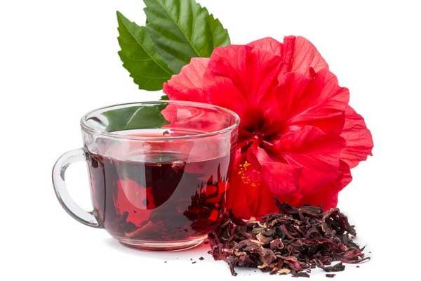 Chá de hibisco ajuda a emagrecer, mas consumo deve ser moderado ...