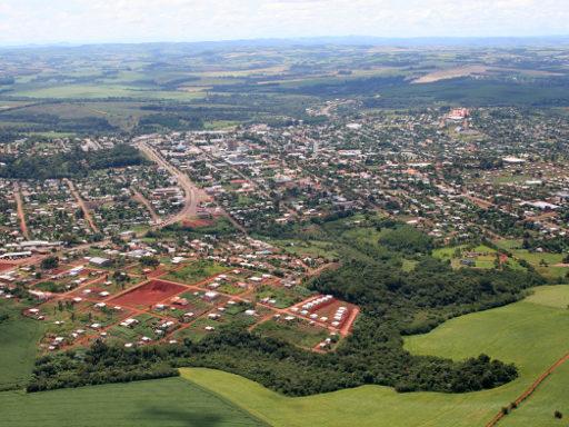 Quedas do Iguaçu Paraná fonte: oparana.com.br