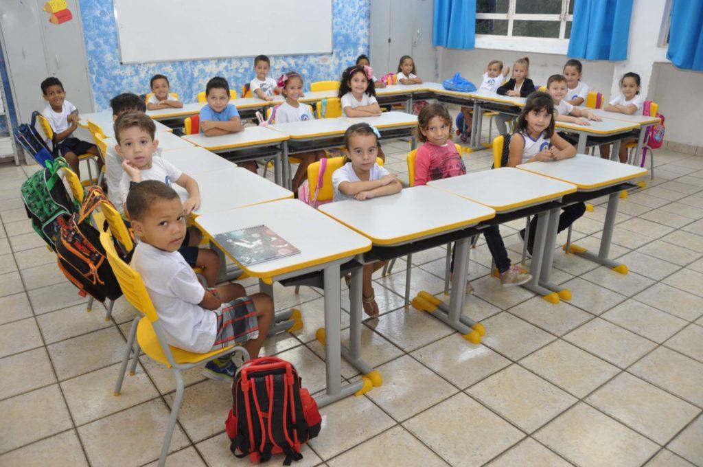 Rematrículas na rede municipal de Santa Terezinha de Itaipu iniciam na próxima semana - O Paraná