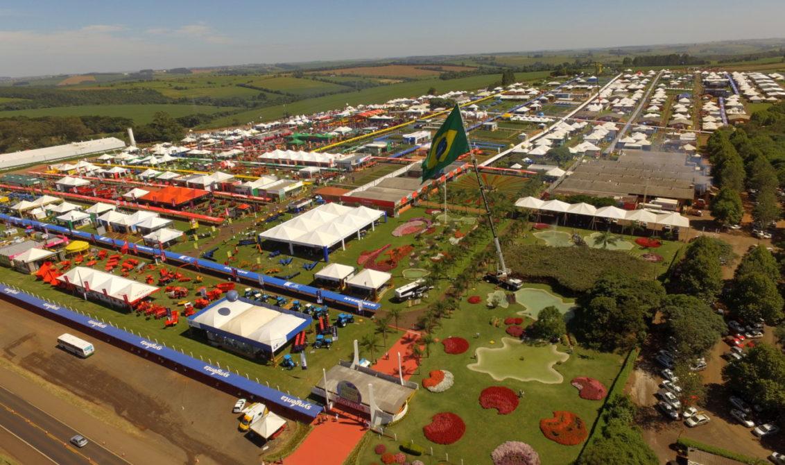Resultado de imagem para Show Rural Coopavel 2020