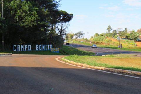 Campo Bonito Paraná fonte: oparana.com.br