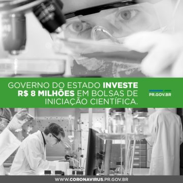 Bolsa de iniciação científica