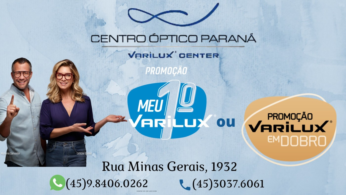 Centro Optico Parana