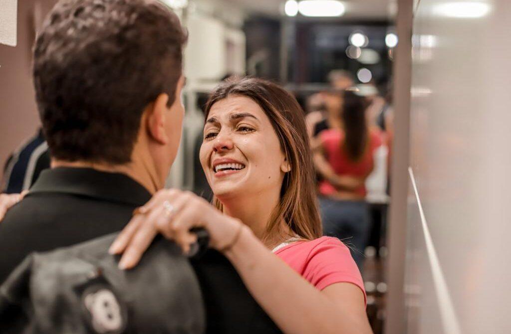 Médica é resgatada pela polícia em cativeiro no Paraná; veja vídeo – O  Paraná